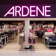 Ardene Retailer